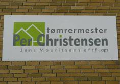 T�mrermester Per Christensen reference