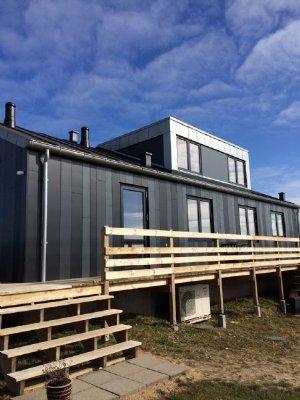 Nyt sommerhus i Eskov Strandpark i Selde