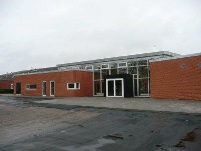 Fursund Hallen