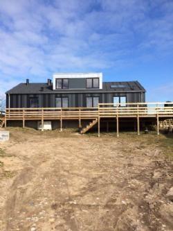 Nyt sommerhus i Eskov Strandpark i Selde - 3 - Tømrer