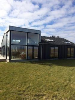 Nyt sommerhus i Eskov Strandpark i Selde - 4 - Zinkudhæng