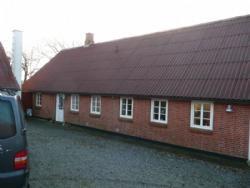 Bakkegaarden, Emmelstenvej - 1 - Før