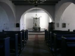 Selde Kirke - 11