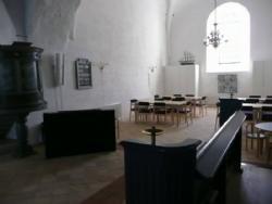 Selde Kirke - 1