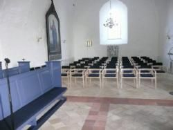 Selde Kirke - 9