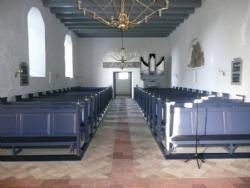 Selde Kirke - 8