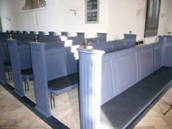 Selde Kirke - 7
