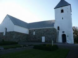 Selde Kirke - 3