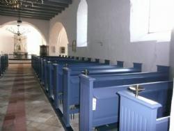Selde Kirke - 14