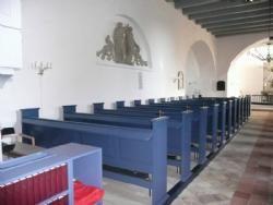 Selde Kirke - 12